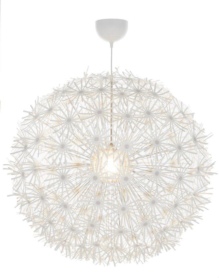Maskroslampa Ikea