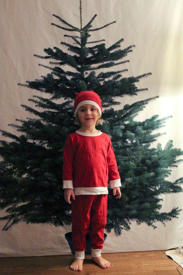 julgran från ikea