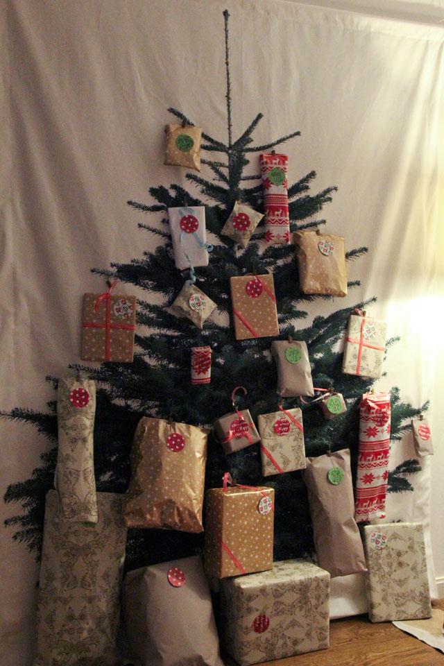 Julkalender ikea
