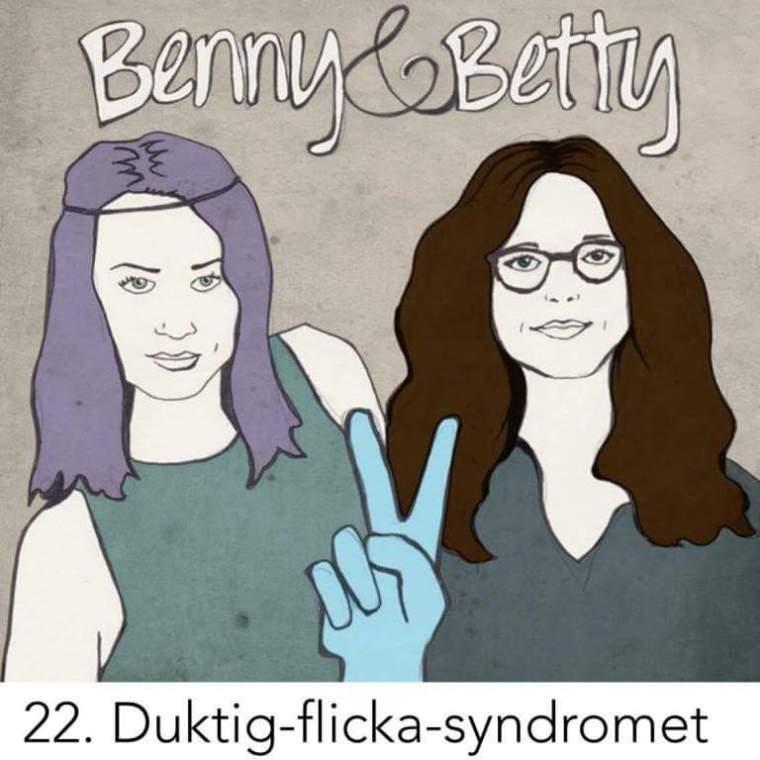 Benny & Betty