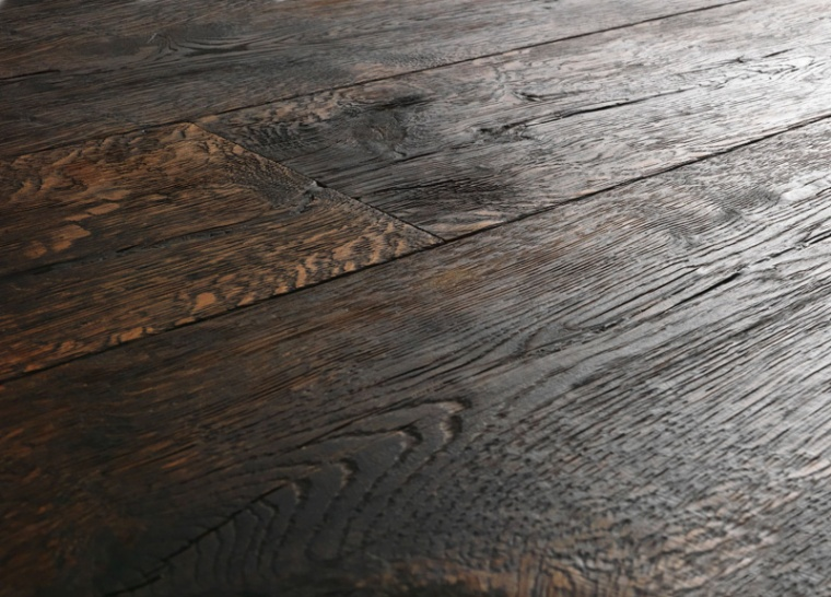 golv närbild